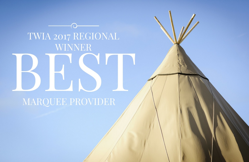 The Wedding Industry Award Winners 4 Years in a Row Tipi All About Me Marquees and Events_0011