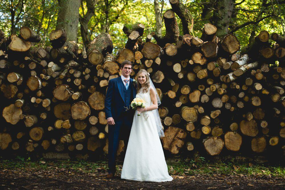 Delamere events tipi wedding