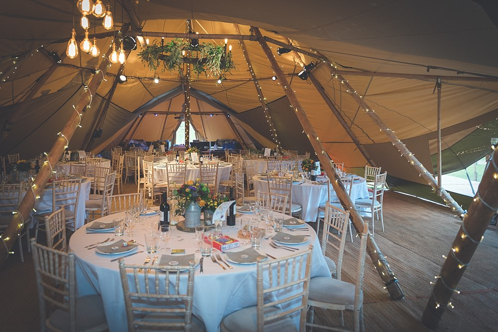 Autumn Winter Tipi Wedding And Event Offer All About Me