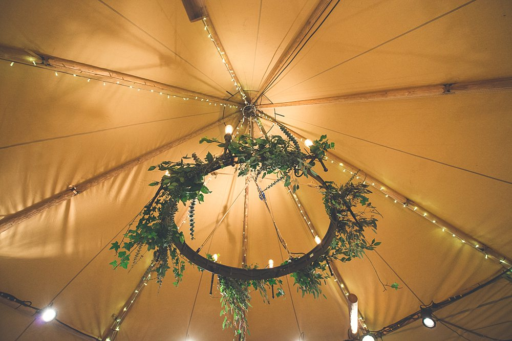 Tipi Winter Wedding - All About Me Marquees_0003