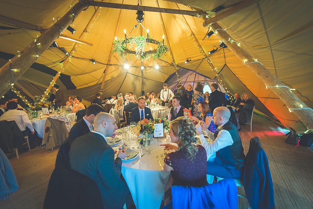 Tipi Winter Wedding - All About Me Marquees_0007