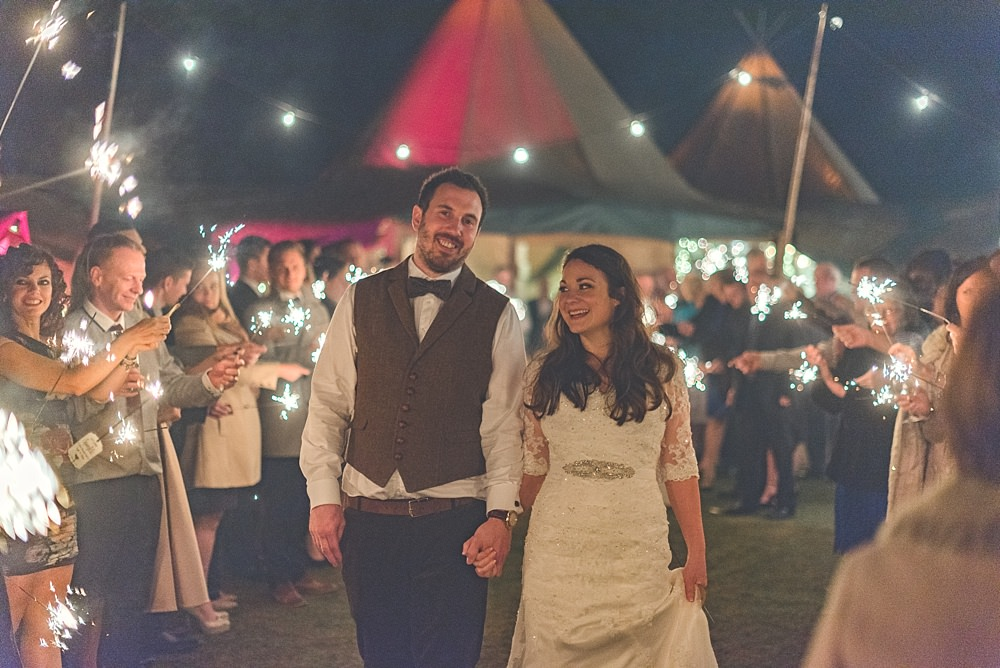 Tipi Winter Wedding - All About Me Marquees_0014