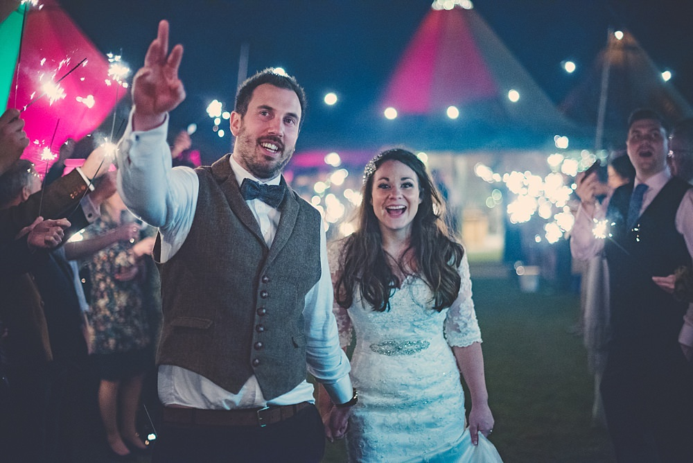 Tipi Winter Wedding - All About Me Marquees_0016
