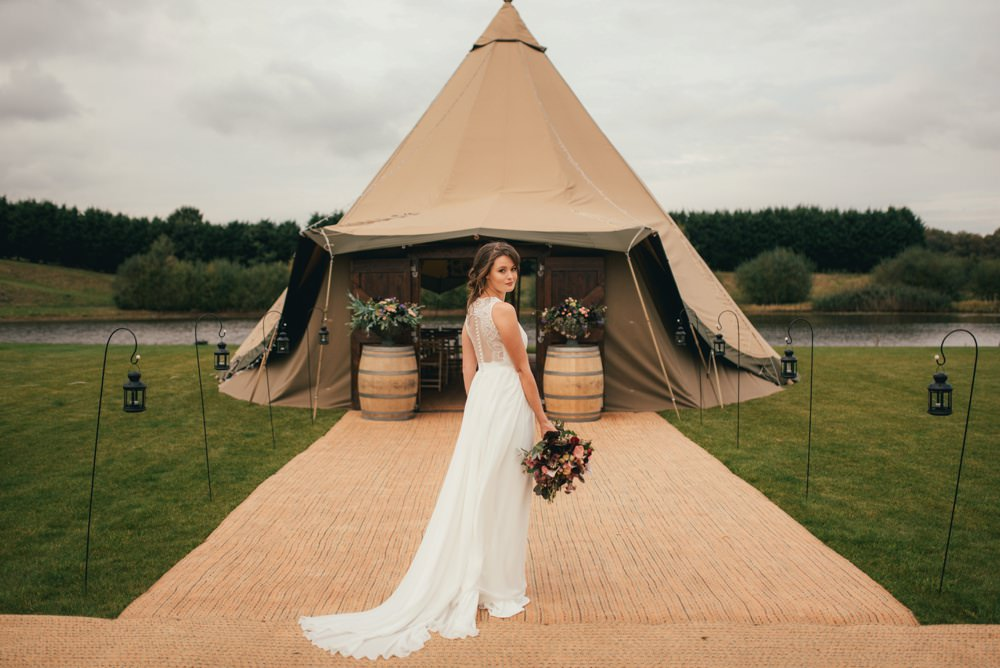 Charlie Brear and Jesus Peiro For a Sophisticated Vineyard Inspired Tipi Shoot by Lucy G Photography - Adored Bride_0012