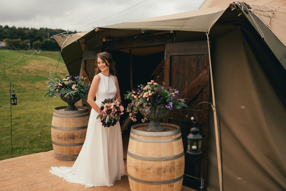 Charlie Brear and Jesus Peiro For a Sophisticated Vineyard Inspired Tipi Shoot by Lucy G Photography - Adored Bride_0021