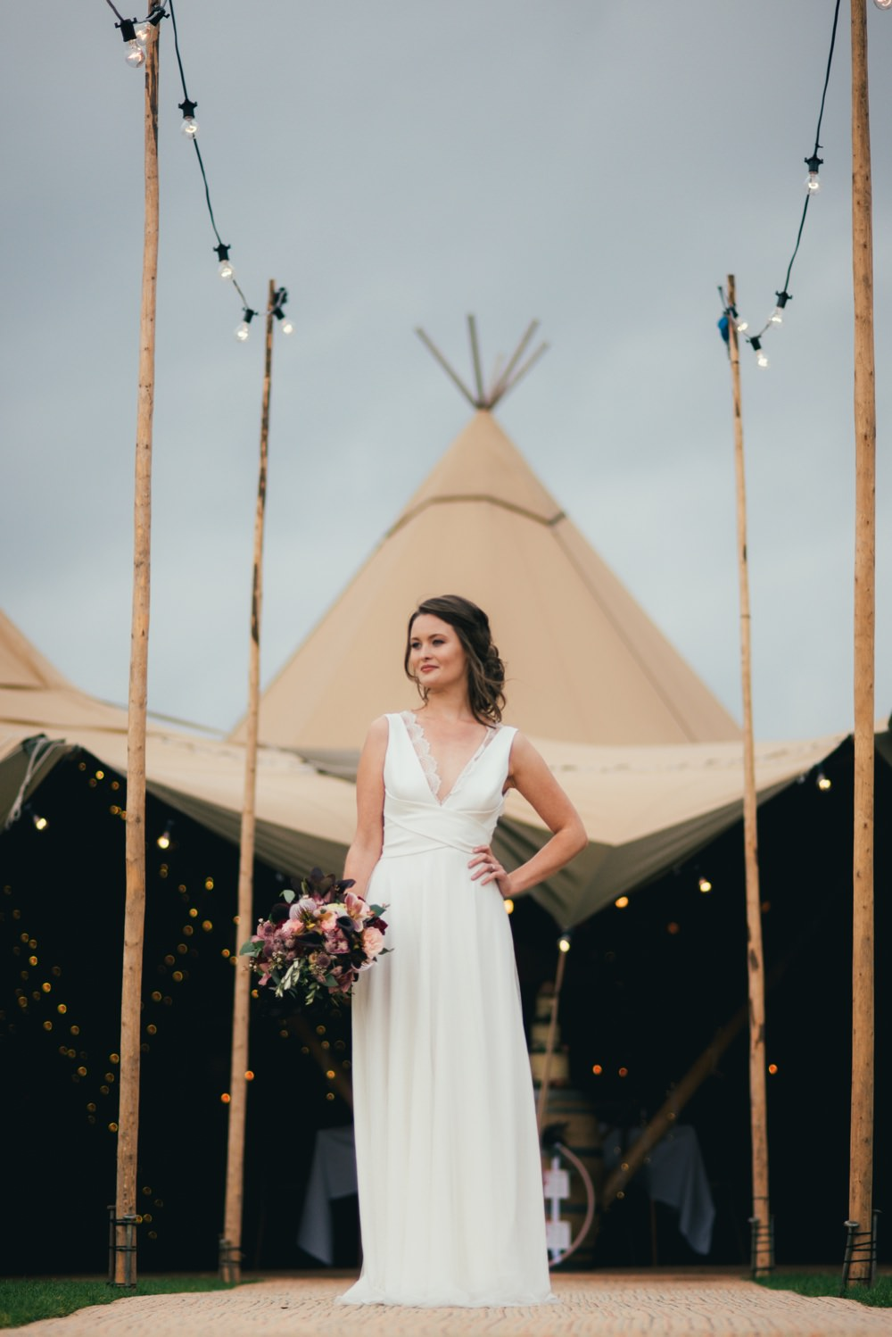 Charlie Brear and Jesus Peiro For a Sophisticated Vineyard Inspired Tipi Shoot by Lucy G Photography - Adored Bride_0035