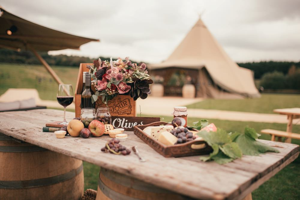 Charlie Brear and Jesus Peiro For a Sophisticated Vineyard Inspired Tipi Shoot by Lucy G Photography - Adored Bride_0047