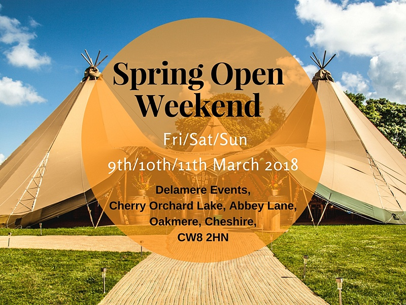 Spring Open Weekend 2018 All About ME