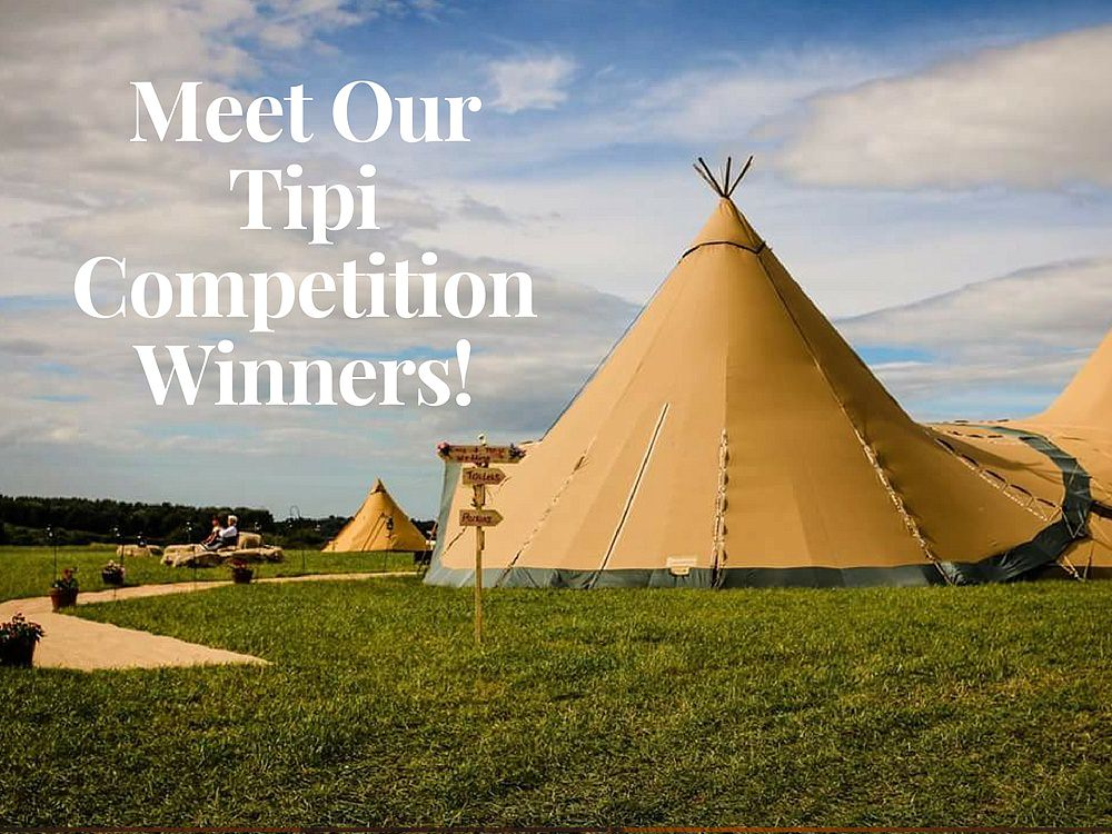 Tipi Competition Winners