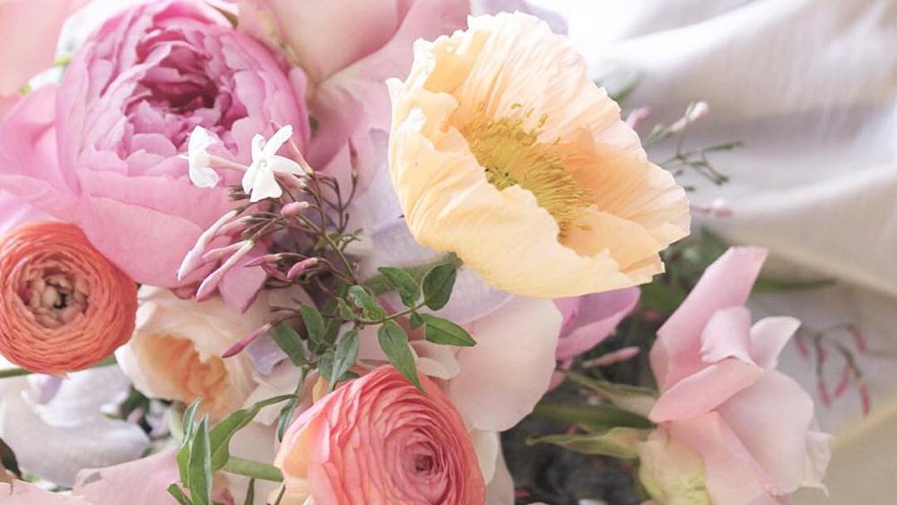 joseph massi flowers