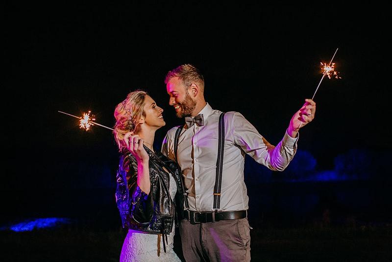 stars tipi wedding celestial wedding