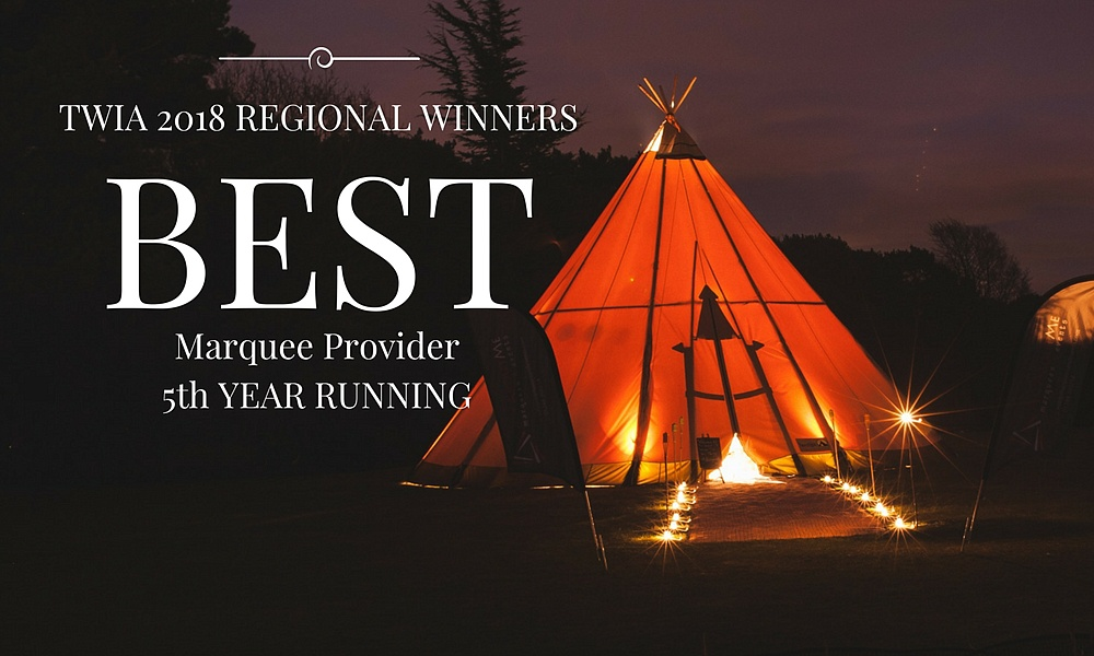 All About me award winning marquees