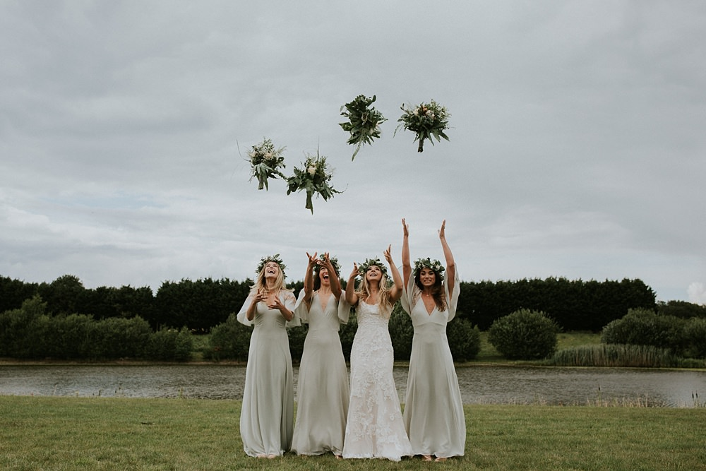 Boho Wedding All About ME tipi open weekend