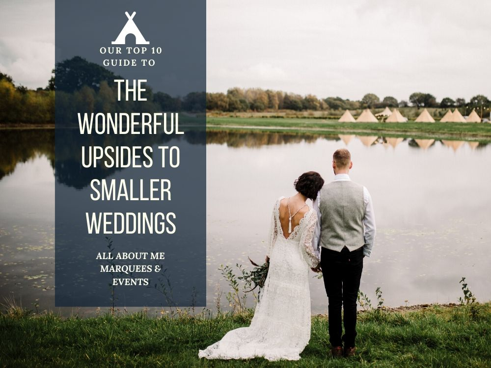 All About me smaller weddings