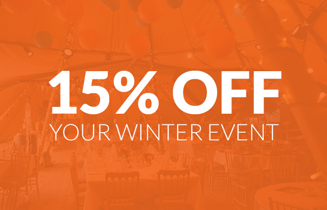 Winter Event - 15% Off