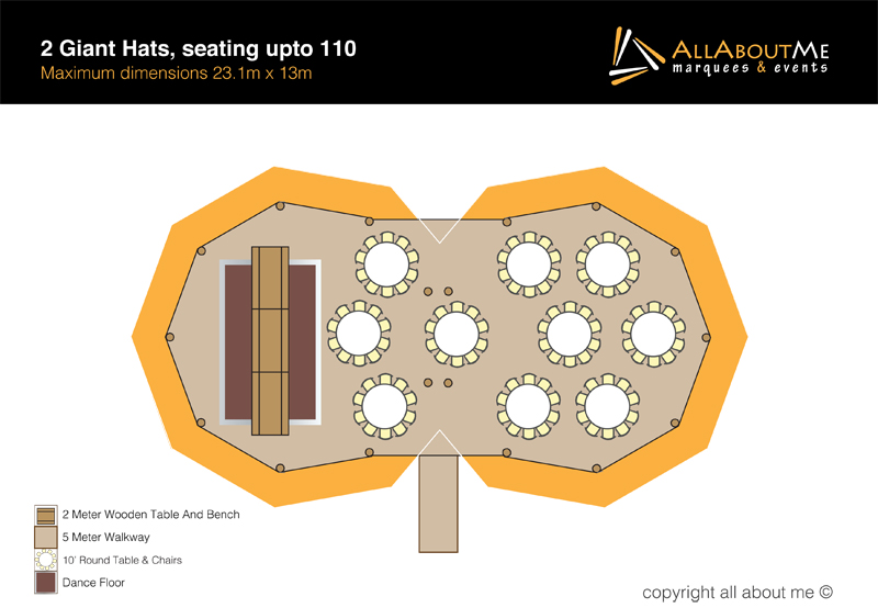 marquee tipi floor plans all about me. Black Bedroom Furniture Sets. Home Design Ideas
